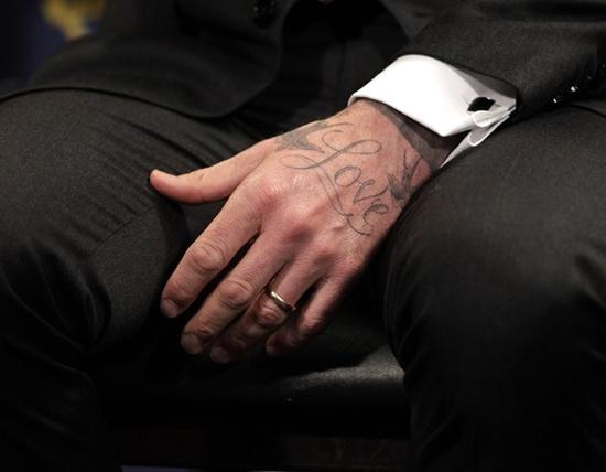 meaning behind david beckham�s tattoo best tattoo ideas